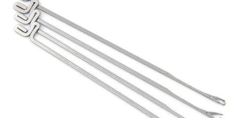 latch needle