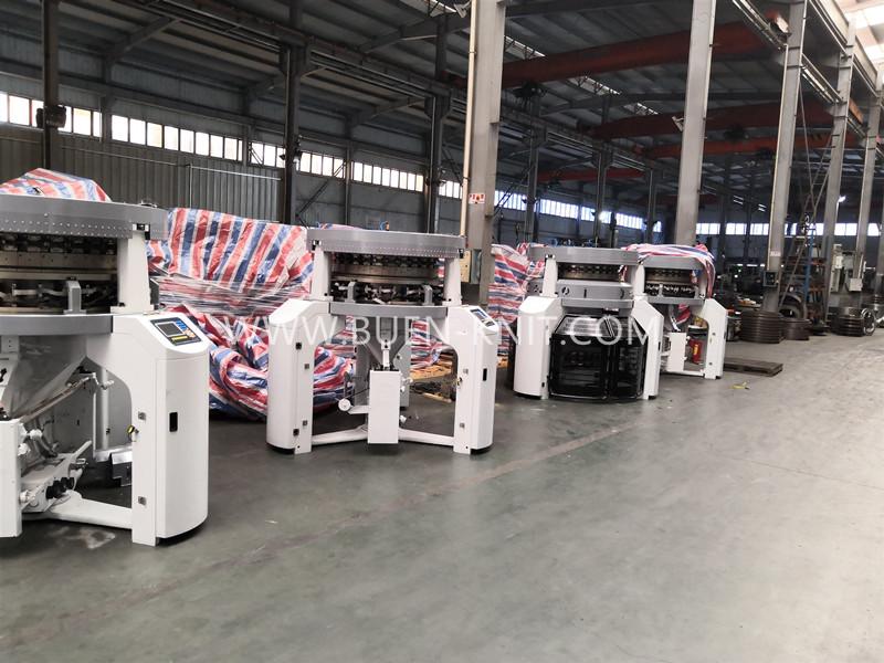 buen-knit factory